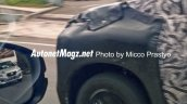 Mitsubishi XM MPV front fender in Indonesia