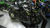 new-kawasaki-z1000-front-three-quarter-at-thai-motor-expo