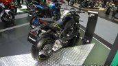 New Kawasaki Z1000 rear three quarter at Thai Motor Expo