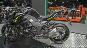 New Kawasaki Z1000 side at Thai Motor Expo