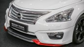 Nissan Teana Performance Package 2.5XV front fascia
