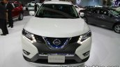 Nissan X-Trail X-Tremer Hybrid front at the Thai Motor Expo