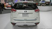 Nissan X-Trail X-Tremer Hybrid rear at the Thai Motor Expo