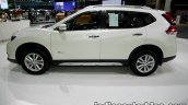 Nissan X-Trail X-Tremer Hybrid side at the Thai Motor Expo
