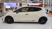 Renault Clio R.S. Trophy 220 profile at 2016 Bologna Motor Show