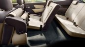 Renault Lodgy Stepway foldable seat updated