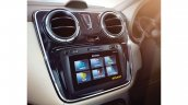 Renault Lodgy Stepway MEDIANAV touchscreen updated