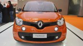 Renault Twingo GT front at 2016 Bologna Motor Show