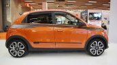Renault Twingo GT profile at 2016 Bologna Motor Show