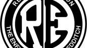 Royal Enfield Classic 350 Redditch logo