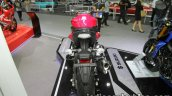 Suzuki GSX-S750 rear at Thai Motor Expo