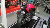 Suzuki GSX-S750 rear three quarter at Thai Motor Expo
