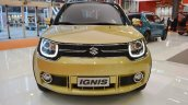 Suzuki Ignis front at 2016 Bologna Motor Show