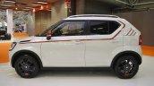 Suzuki Ignis iUNIQUE profile at 2016 Bologna Auto Show