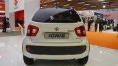 Suzuki Ignis iUNIQUE rear at 2016 Bologna Auto Show