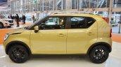 Suzuki Ignis profile at 2016 Bologna Motor Show