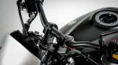 Suzuki SV650 Scrambler handlebar