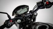Suzuki SV650 Scrambler instrumentation