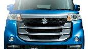 Suzuki Spacia Customz blue
