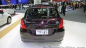 Suzuki Swift Sai Edition rear at the Thai Motor Expo Live