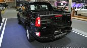 Tata Xenon 150NXtreme rear three quarters left side at 2016 Thai Motor Expo