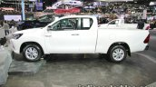 Toyota Hilux Revo profile at 2016 Thai Motor Expo