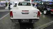 Toyota Hilux Revo rear at 2016 Thai Motor Expo