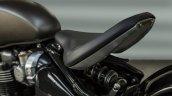 Triumph Bobber seat