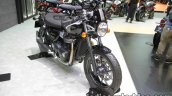 Triumph Street Cup front three quarter at Thai Motor Expo