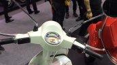 Vespa PX125 instrumentation at Thai Motor Expo