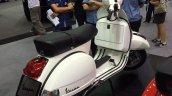 Vespa PX125 rear three quarter at Thai Motor Expo