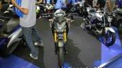Yamaha M-Slaz front at Thai Motor Expo