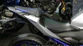 Yamaha MT-03 seat at Thai Motor Expo