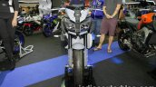 Yamaha MT-10 front at Thai Motor Expo
