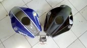 Yamaha R15 v2.0 fuel tank by Elshop Modified