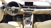 2017 Audi A5 Sportback dashboard second image at 2017 Vienna Auto Show