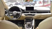 2017 Audi A5 Sportback dashboard third image at 2017 Vienna Auto Show