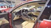 2017 Audi A5 Sportback interior second image at 2017 Vienna Auto Show