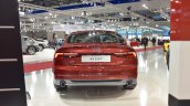 2017 Audi A5 Sportback rear at 2017 Vienna Auto Show