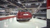2017 Audi A5 Sportback rear third image at 2017 Vienna Auto Show