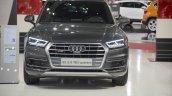 2017 Audi Q5 front at 2017 Vienna Auto Show