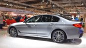 2017 BMW 5 Series (BMW 530d xDrive) at 2017 Vienna Auto Show left side second image