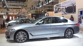 2017 BMW 5 Series (BMW 530d xDrive) at 2017 Vienna Auto Show left side
