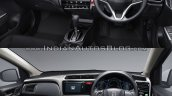 2017 Honda City vs 2014 Honda City interior Old vs New