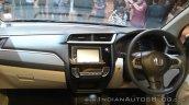 2017 Honda Mobilio Indonesia interior