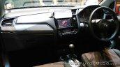 2017 Honda Mobilio RS Indonesia interior