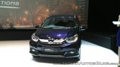 2017 Honda Mobilio front Indonesia launch