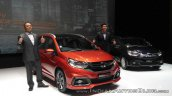 2017 Honda Mobilio launches in Indonesia
