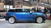2017 MINI Countryman profile at 2017 Vienna Auto Show