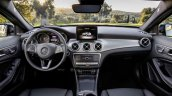 2017 Mercedes-AMG GLA 45 4MATIC dashboard